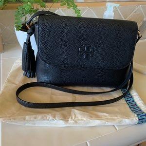 Tory Burch Bags - Tory Burch Thea Mini Cross body bag